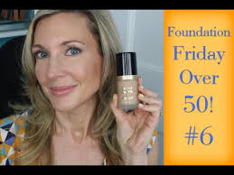 foundation friday for over 50 6 too faced born this way