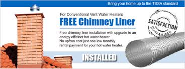 chimney liner installation cost. Exellent Liner Learn More About Chimney Liners Installation Red Tag Issues Toronto And  GTA Homes In This Article Chimney Liner Installation  On Installation Cost Furnace Air Conditioner Water Heater
