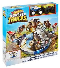 Трек Hot Wheels Monster <b>Trucks</b> – купить в Краснодаре, цена 2 ...