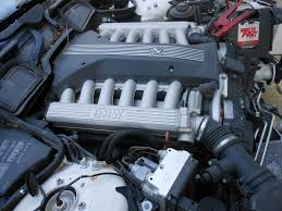Please I need your help with 1998 BMW V12