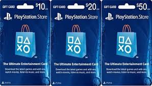 playstation gift codes generator