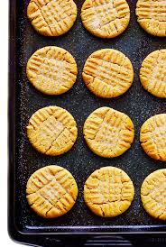 Peanut Butter Cookies Gimme Some Oven