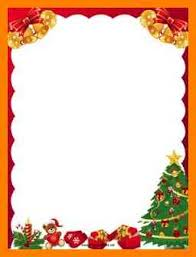 Holiday Borders For Word Documents Free 9 Free Xmas Borders Word Documents Trinity Training