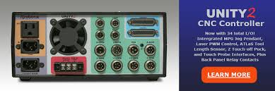 cnc routers and control systems probotix