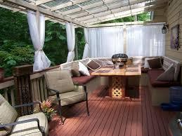 Attractive ideas deck furniture 10 ultra dreamy decks diy rustic living photos placement arrangement decorating