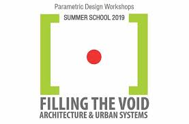 Parametric Design Workshop 2018 Summer School 2019 Parametric Design Workshop By Rat Lab