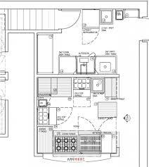 Commercial Kitchen Designer The Plimoth Restaurant Design Arcwest Architects Denver
