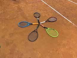 Scuola Tennis Bellinzona - Head nuovo sponsor tecnico del club. Oggi test  racchette