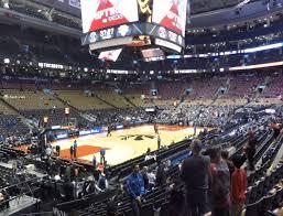 Scotiabank Arena Section 111 Seat Views Seatgeek