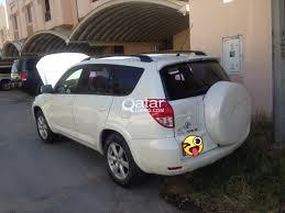 Toyota RAV 4, 2006 Model for Sale | Qatar Living