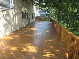 wood deck cost. Fred\u0027s Pine Deck Wood Cost R