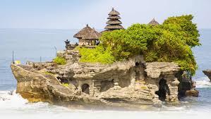 Hotel Puri Tanah Lot Paket Group Team Building 4 Hari 3 Malam Bali Sari Tour