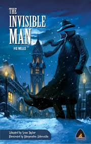 the invisible man preview