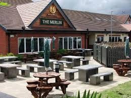 the merlin derby