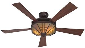 Replacement Light Fixture For Hunter Ceiling Fan Ceiling Fans With Lights Hunter 1912 Mission Ceiling Fan
