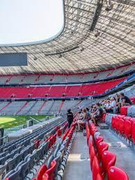 VIP Tour - Allianz Arena