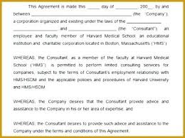 retainer consulting agreement consulting agreement 5 free doc download retainer template