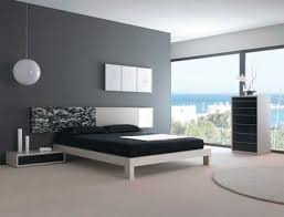 white room black furniture. White Bedroom With Black Furniture Room O