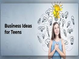 Moma Baby Etc Business Ideas For Teen Entrepreneurs