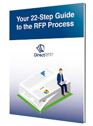 Ultimate 22 Step Guide To The Rfp Process