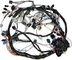 1981 corvette dash harness automatic transmission Corvette Wire Harness Corvette Wire Harness #40 corvette wiring harness