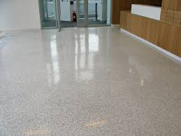 Resin Flooring Kitchen Terrazzo Floors Terrazzo Floor Cleaning And Polishing Terrazzo