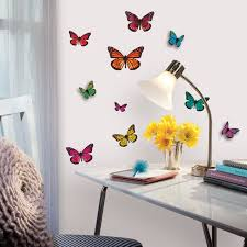 Small Picture Designs Classic 3d Stickers For Walls In Pakistan With Sticker