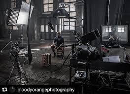 lighting set. image by bloodyorangephotography bts for under armour httpbitly lighting set k
