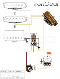 2 humbucker 1 volume 2 tone standard 5 way switch wiring diagram 2 humbucker 1 volume 2 tone standard 5 way switch wiring diagram stewart macdonald