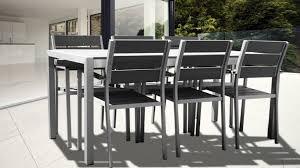 Ensemble table et chaise de jardin en resine pas cher - Mailleraye ...