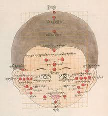 Тибетский массаж лица и головы Тибетский массаж головы и лица по  После массажа лица в центре восточной медицины Лотос вам предложат на выбор маску для лица в подарок с керамидами биозолота экстрактом алоэ