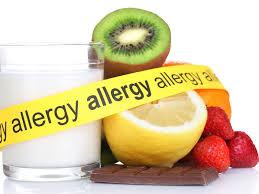 Resultado de imagen de alergias