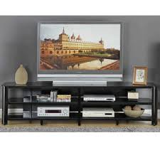 Best Large TV Stand For 80 Inch TVInnovex Oxford Stand 83Inch Black Black 65 Tv48