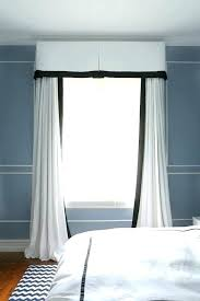 black and white bedroom curtains – economictrends.co