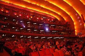 Radio City Music Hall Familypedia Fandom