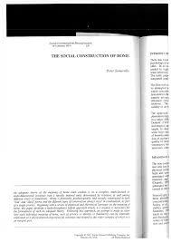 essay logical thinking dwelling