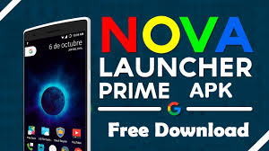 Image result for Nova Launcher Prime APK