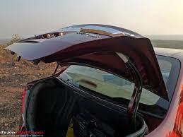 new car launches team bhpHonda Amaze  Official Review  TeamBHP