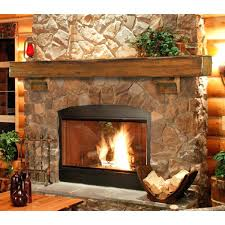 rustic fireplace design attractive fireplace mantels with bookshelves and best rustic fireplace mantels ideas on home