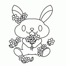 Kleurplaten Bloemen Tulpen