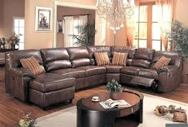 leather reclining sectional with chaise leather reclining sectional leather reclining sectionals best leather reclining sectionals