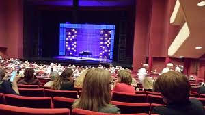 All The Seats Are Good Review Of San Diego Civic Theatre