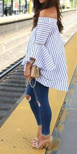 68 Best distressed <b>jeans outfit</b> images in 2019 | <b>Casual outfits</b>, Cute ...