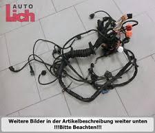 vw engine wiring harness vw passat 3b bj00 1 6 74kw engine wiring loom engine wiring harness