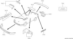3N00B15U 2004 nissan sentra oem parts nissan usa estore on 2004 nissan sentra ignition wiring diagram