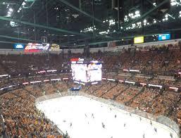 Honda Center Section 405 Seat Views Seatgeek