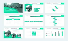 powerpoint brochure template free powerpoint flyer templates athoise com