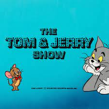 The 1975 New Tom & Jerry Show - Home