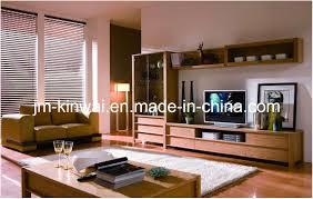 Living Room Furniture Oak China Oak Solid Wood Tv Unit Living Room Furniture China Tv Stand
