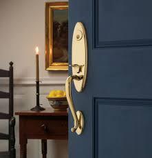 black front door hardware. Door Handles, Marvellous Front Hardware Home Ideas With Golden Handle And Black U